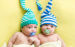 Дается ли материнский капитал за двойню?