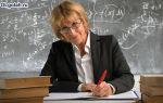 Какие положены льготы учителям?