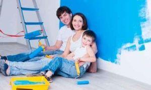 Можно ли тратить материнский капитал на ремонт дома?