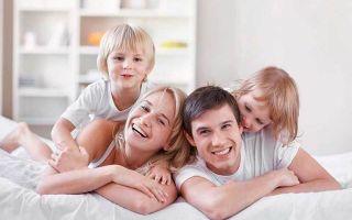 Какие положены субсидии для молодых семей?