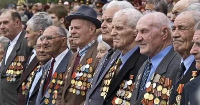 Денежные выплаты ветеранам боевых действий в 2020-2021 году