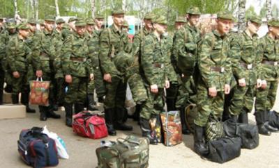 Льготы военнослужащим срочной службы и их семьям