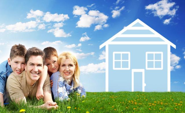Жилье для многодетных семей в 2020-2021 году: субсидии, льготы и помощь в получении, программы, законы