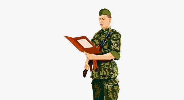 Какие выплаты положены военнослужащим в 2020 году
