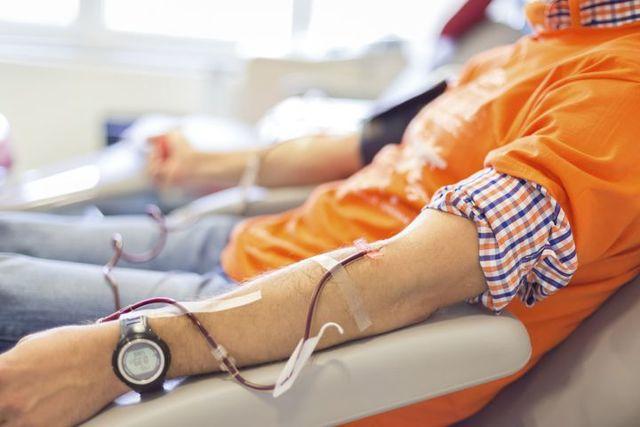 Льготы донорам крови в 2020-2021 году