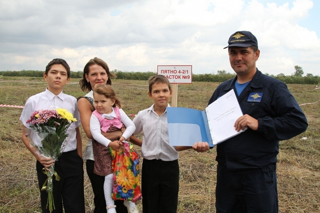 Земельный участок за третьего ребенка в 2020-2021 году: кому положен и как получить земельный участок
