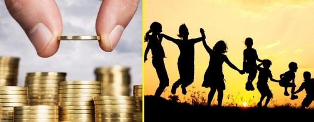 Льготы, права и привилегии многодетных семей в 2020-2021 году: помощь и поддержка семей, что положено и как получить, документы