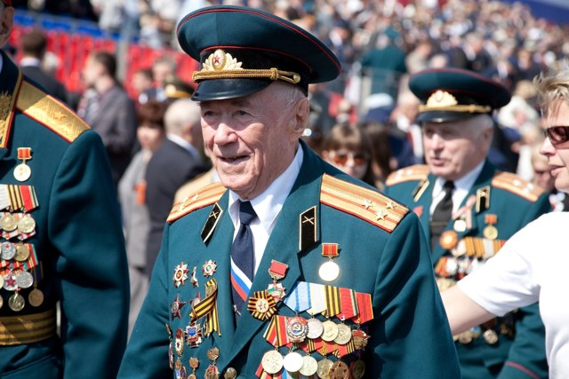 Льготы ветеранам Великой Отечественной войны (ВОВ) в 2020-2021 году