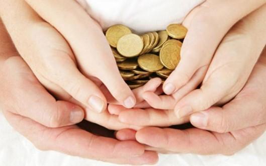 Выплаты малоимущим в 2020-2021 году