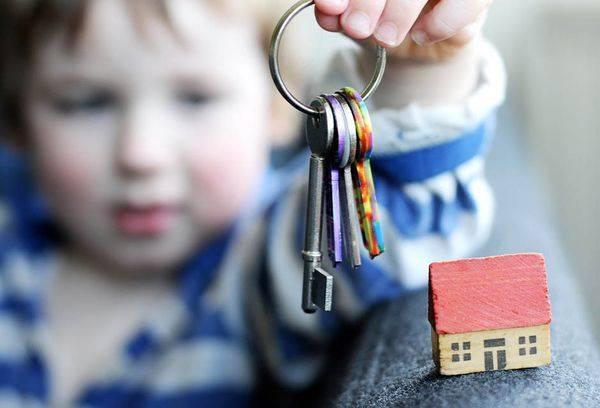Жилье детям-сиротам в 2020-2021 году: порядок и условия предоставления квартир, документы, законы и